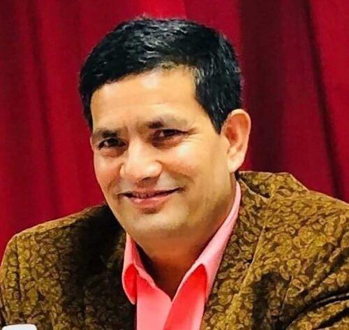 Bhoj Balayar