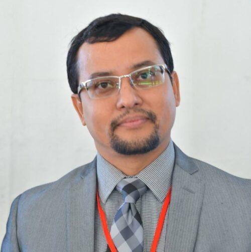 Bijay Bhattarai