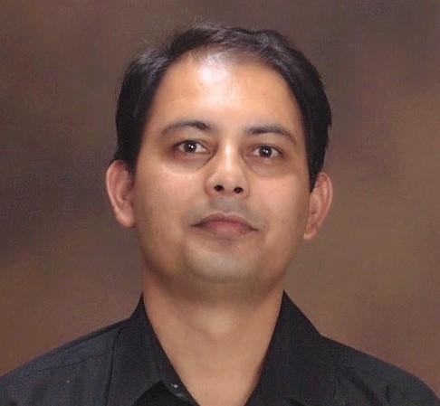 Samir Gyawali