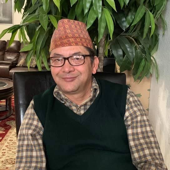 Dhananjay Dhakal