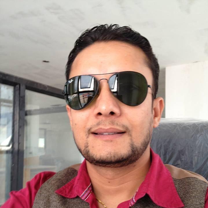 Ramesh Poudel