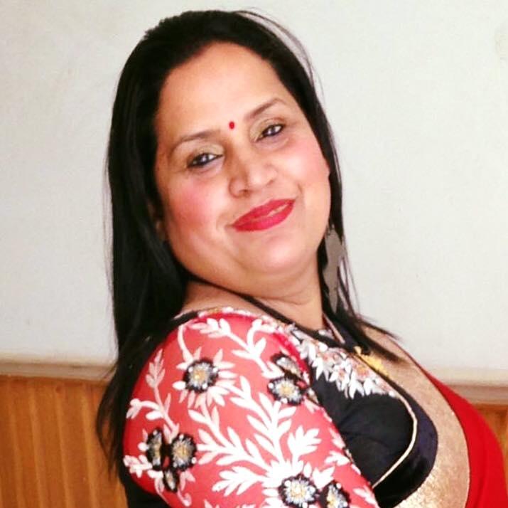 Sirjana Sharma Pokhrel