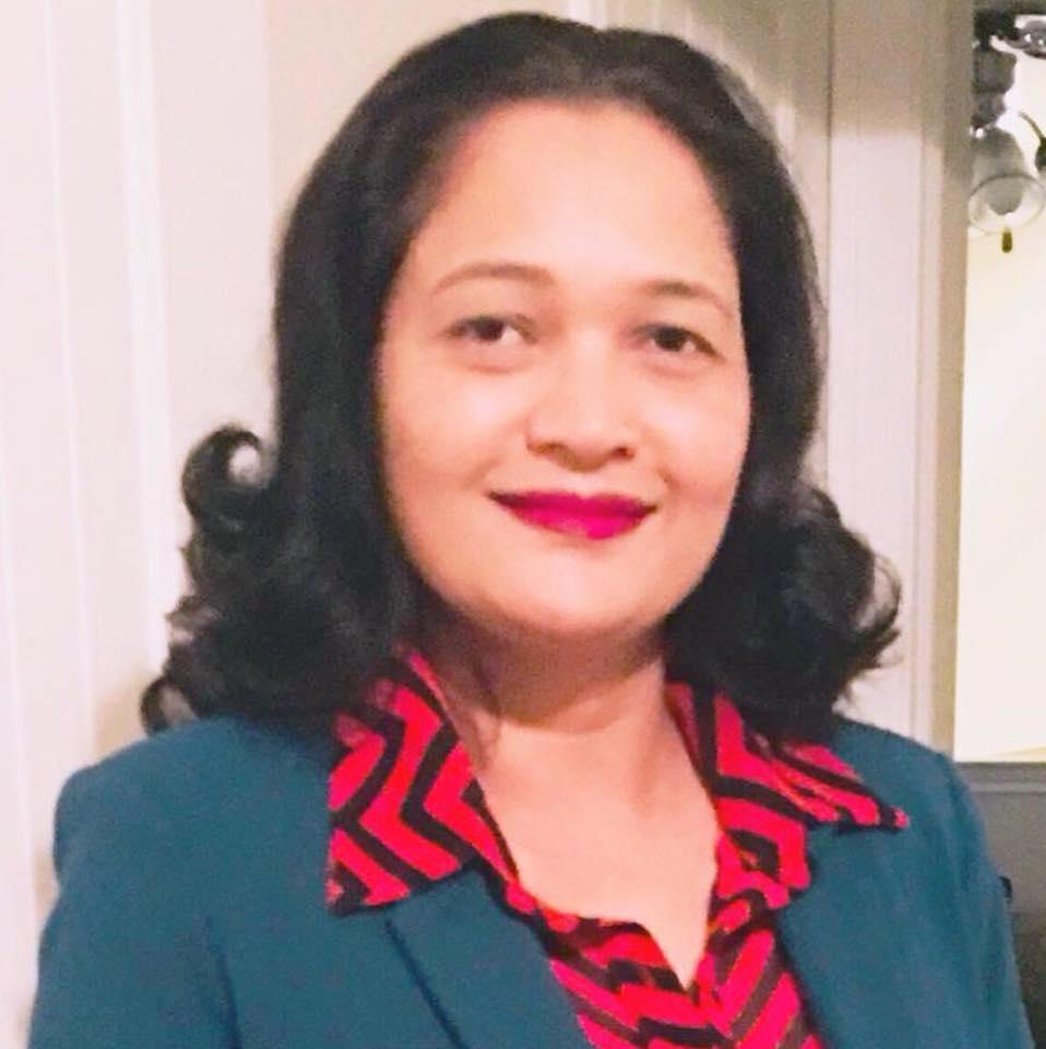 Sunita Basnet