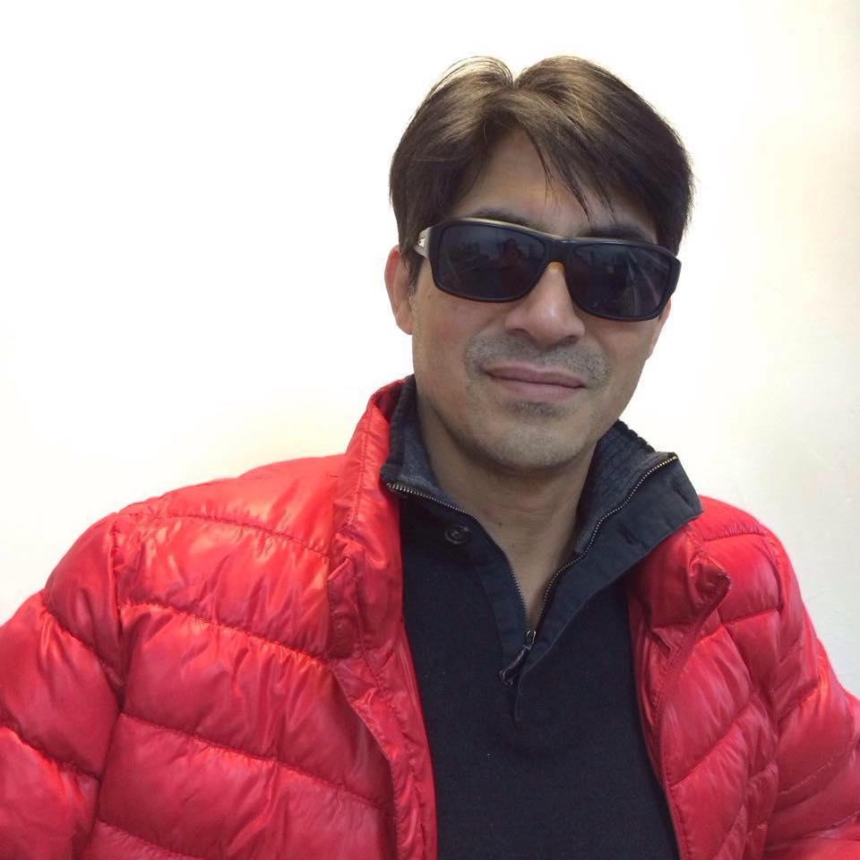 Sundar Karmacharya